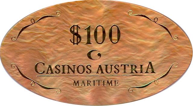 Casino Austria Cruise Ships